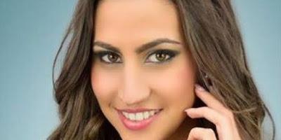 Julia Rodríguez, finalista en Miss Tierra España 2015