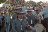 La procesión de María Auxiliadora recorre hoy domingo las calles de Pozo del Camino