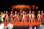 """Comparsa """"Los Traidores"""" Carnaval de  Isla Cristina 2015"""
