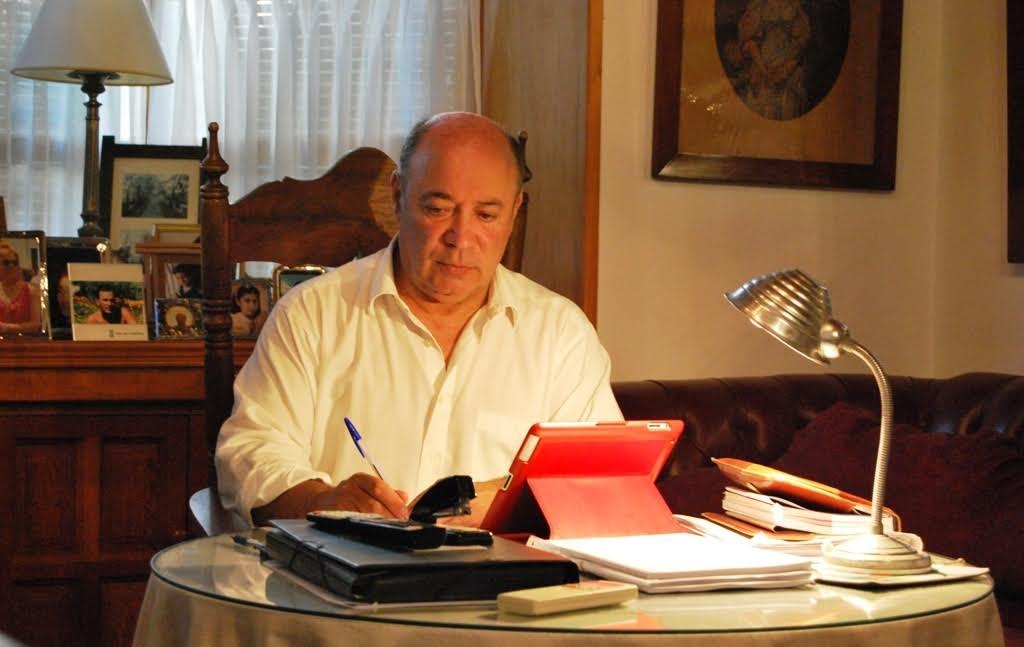 Zamudio valora las últimas declaraciones de la alcaldesa isleña, Antonia Grao