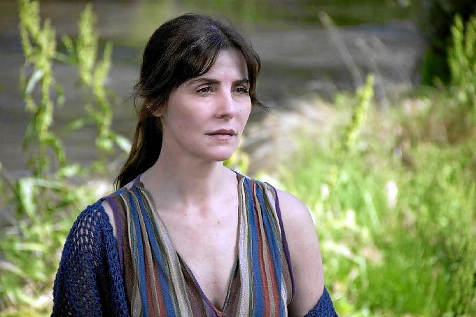 Ana Fernández Premio Luis Ciges de Islantilla Cinefórum