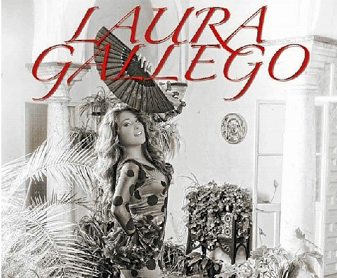 Concierto de Laura Gallego en Isla Cristina