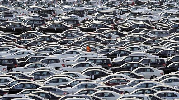 La OCU busca a los compradores de vehículos entre el 2006 y 2013 para lograr que los concesionarios les devuelvan dinero