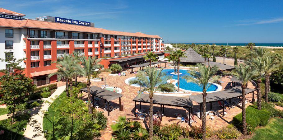 Hispania compra el 80,5% de Bay Hotels a Barceló