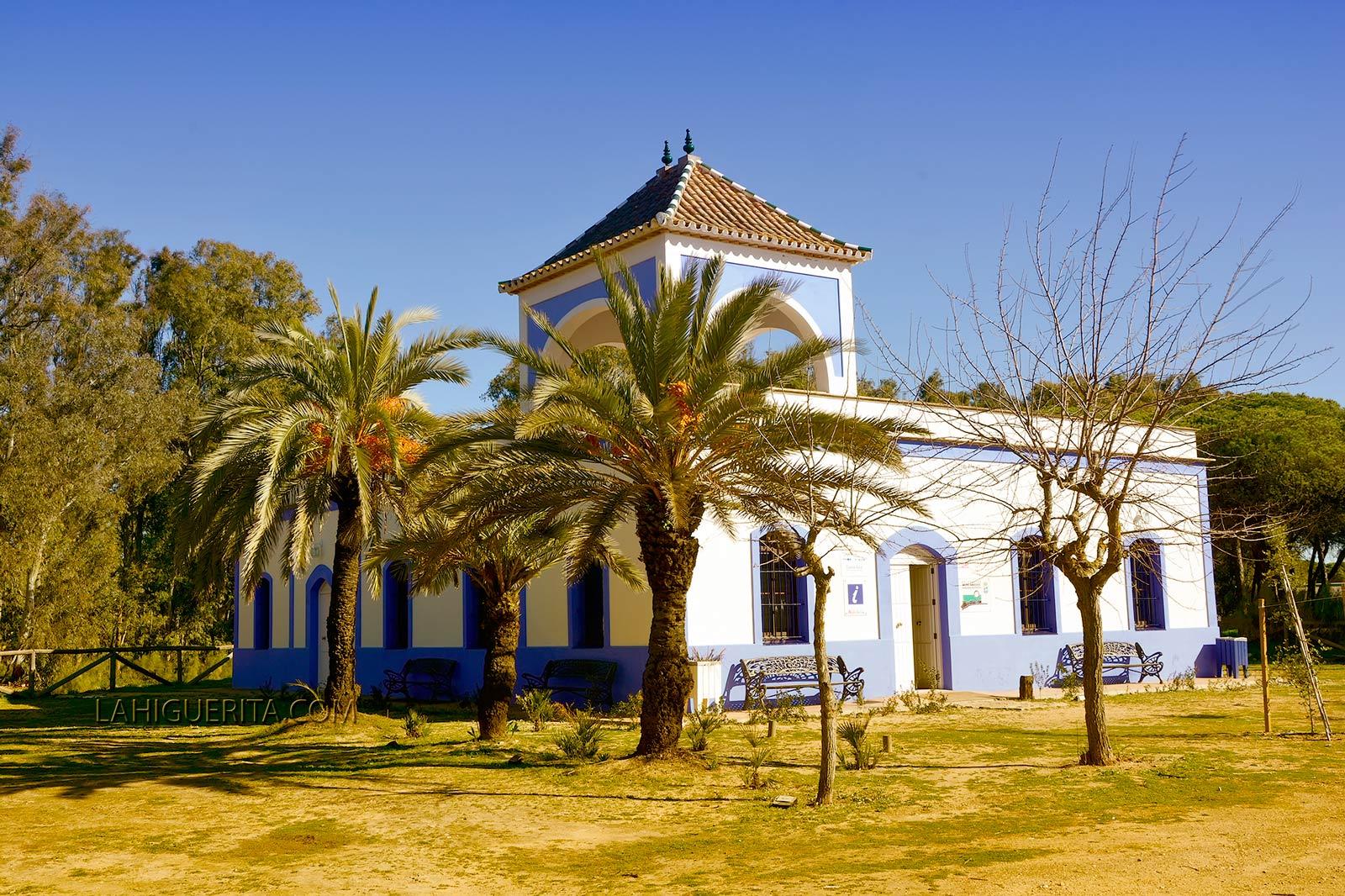 """Isla Cristina participara en el 'VI Encuentro Andaluz de Experiencias de Educación Ambiental y Sostenibilidad Urbana"""" con el Proyecto Playa Casita azul"""