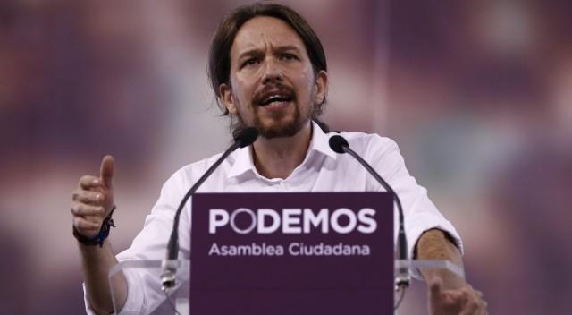 Podemos moviliza a sus bases en Huelva y Provincia para las elecciones generales