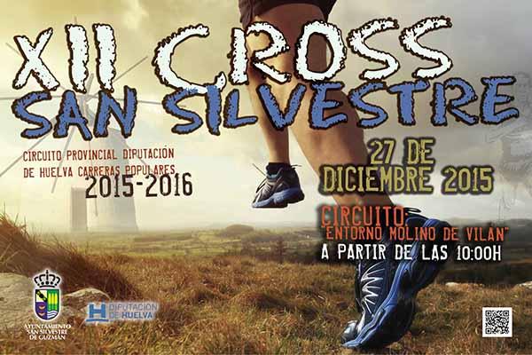 XII Cross de San Silvestre