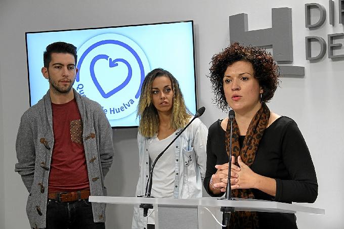 """Los derechos de LGTBI protagonizan la 3ª fase del proyecto """"Jóvenes contra la violencia de género"""""""