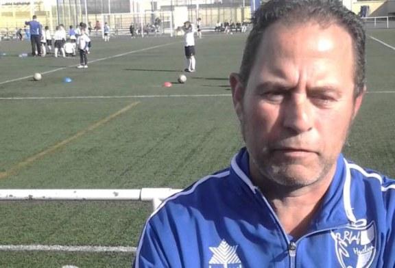 Múltiples Compromisos para la Seleccion Cadete del técnico isleño Manolo Vaz