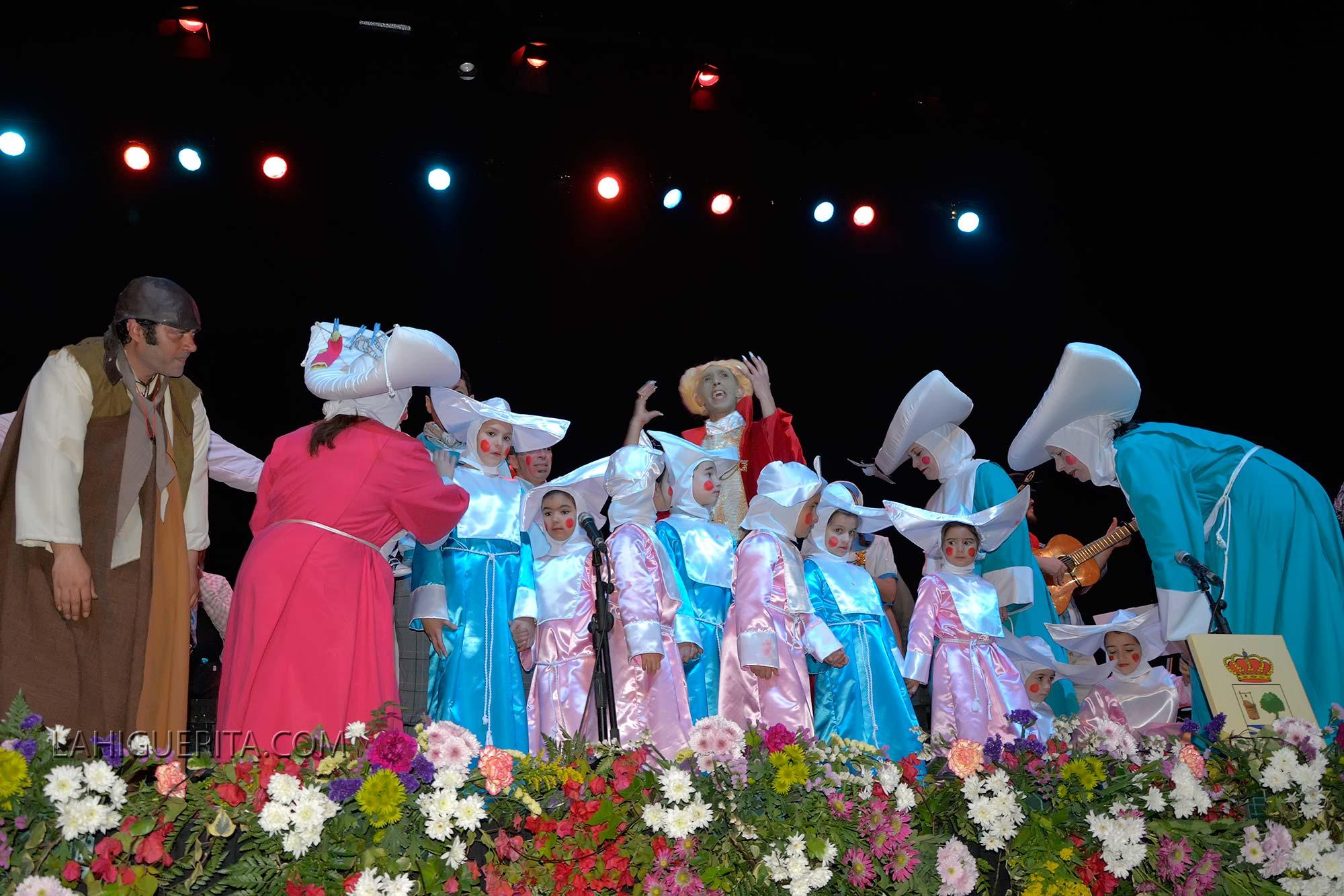 Pregon carnaval 2016 las monjas  _DSC2966