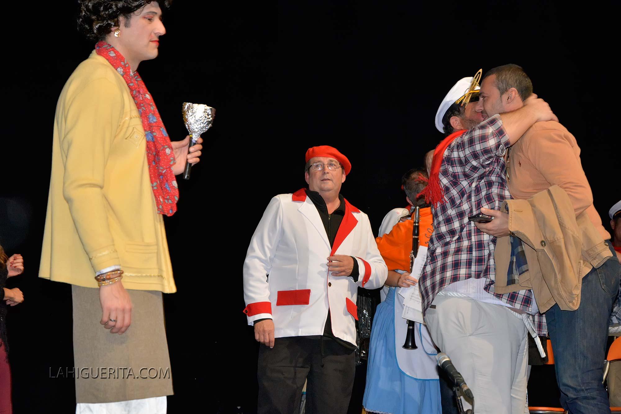 Pregon carnaval 2016 las monjas  _DSC3037