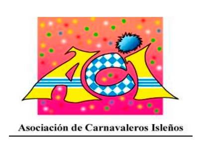 Presentación del Jurado del Concurso de Agrupaciones del Carnaval de Isla Cristina 2016