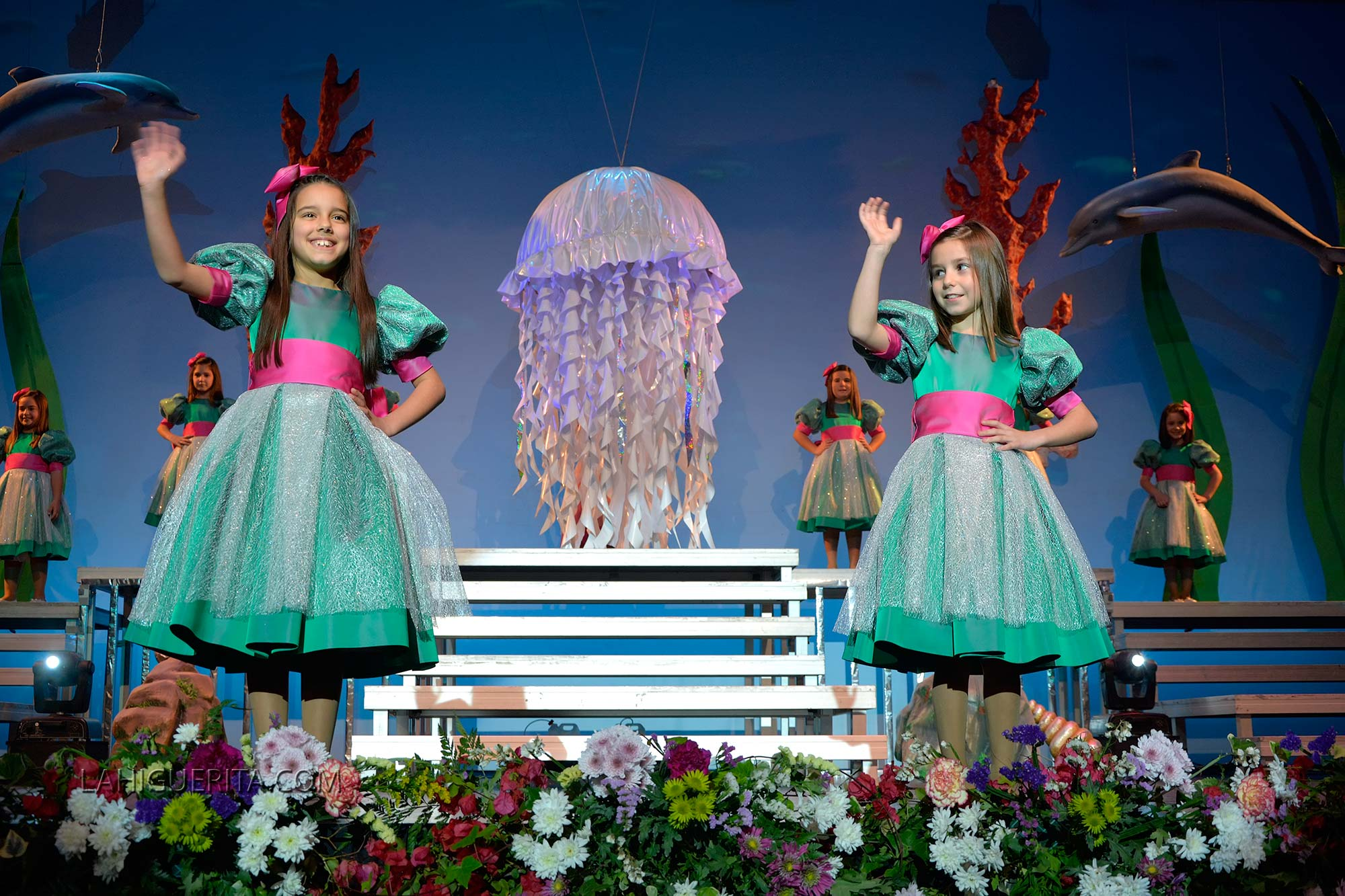 Coronacion infantil carnaval isla cristina 2016 _DSC2182