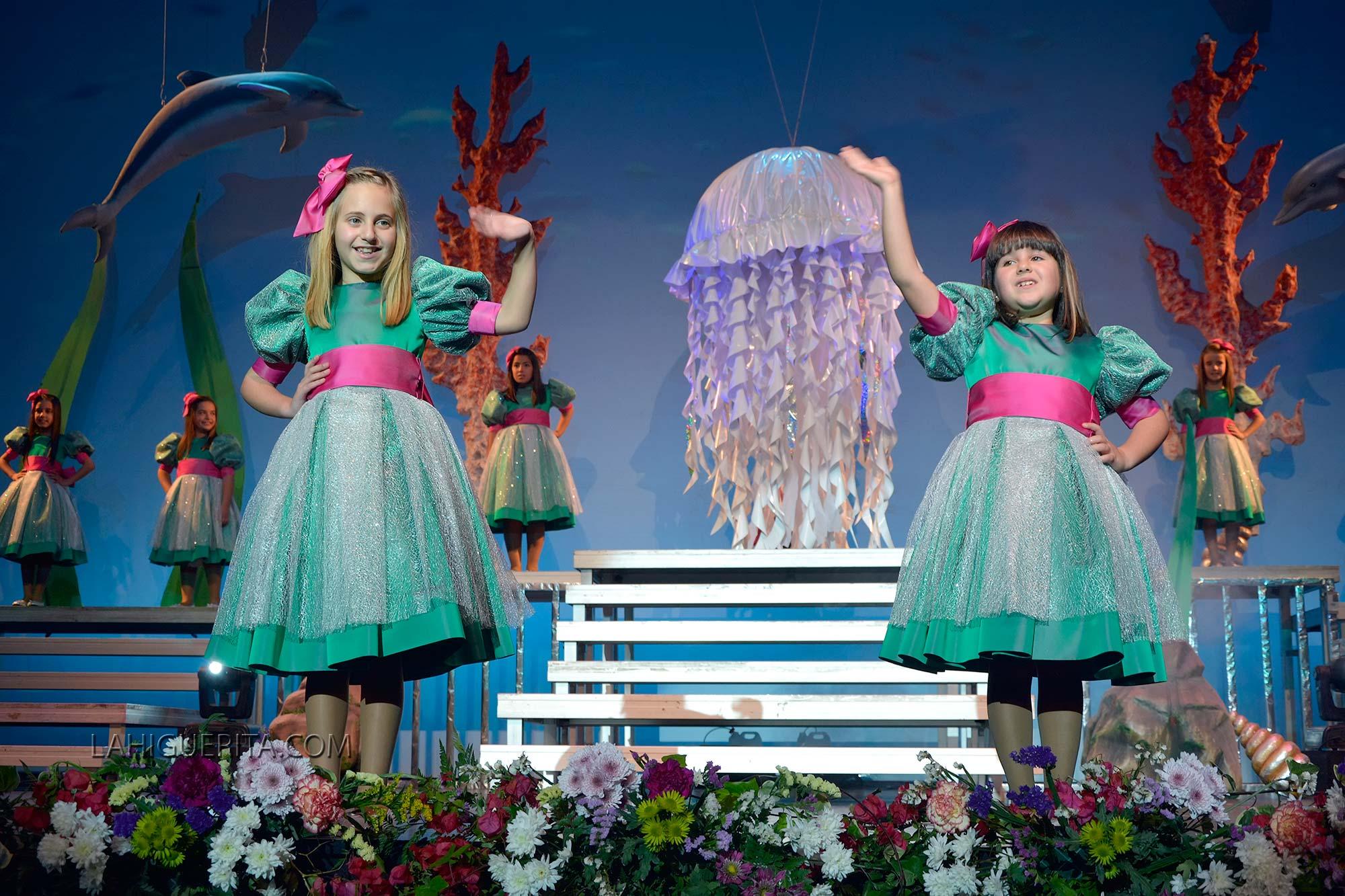 Coronacion infantil carnaval isla cristina 2016 _DSC2196