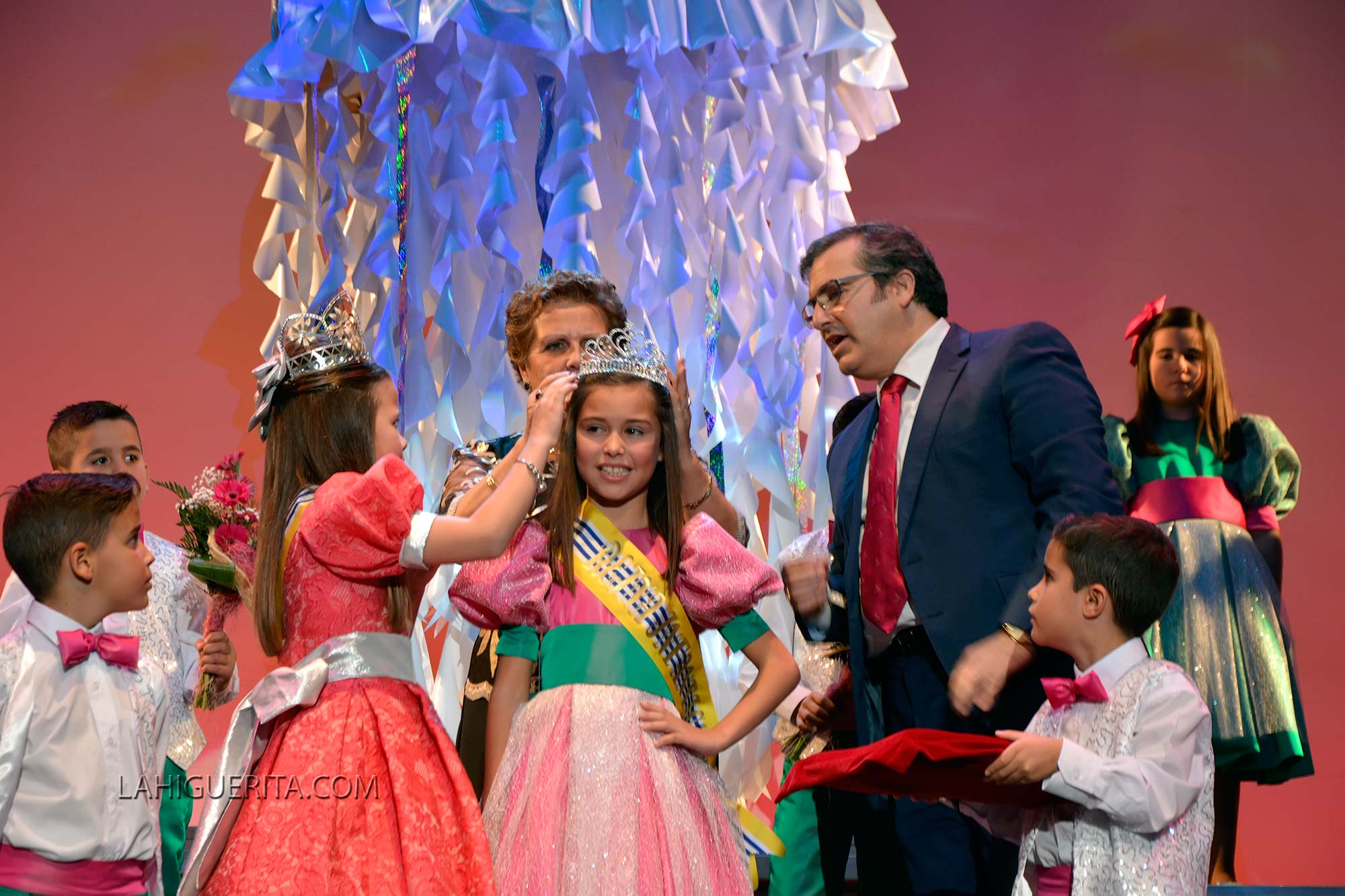 Coronacion infantil carnaval isla cristina 2016 _DSC2233