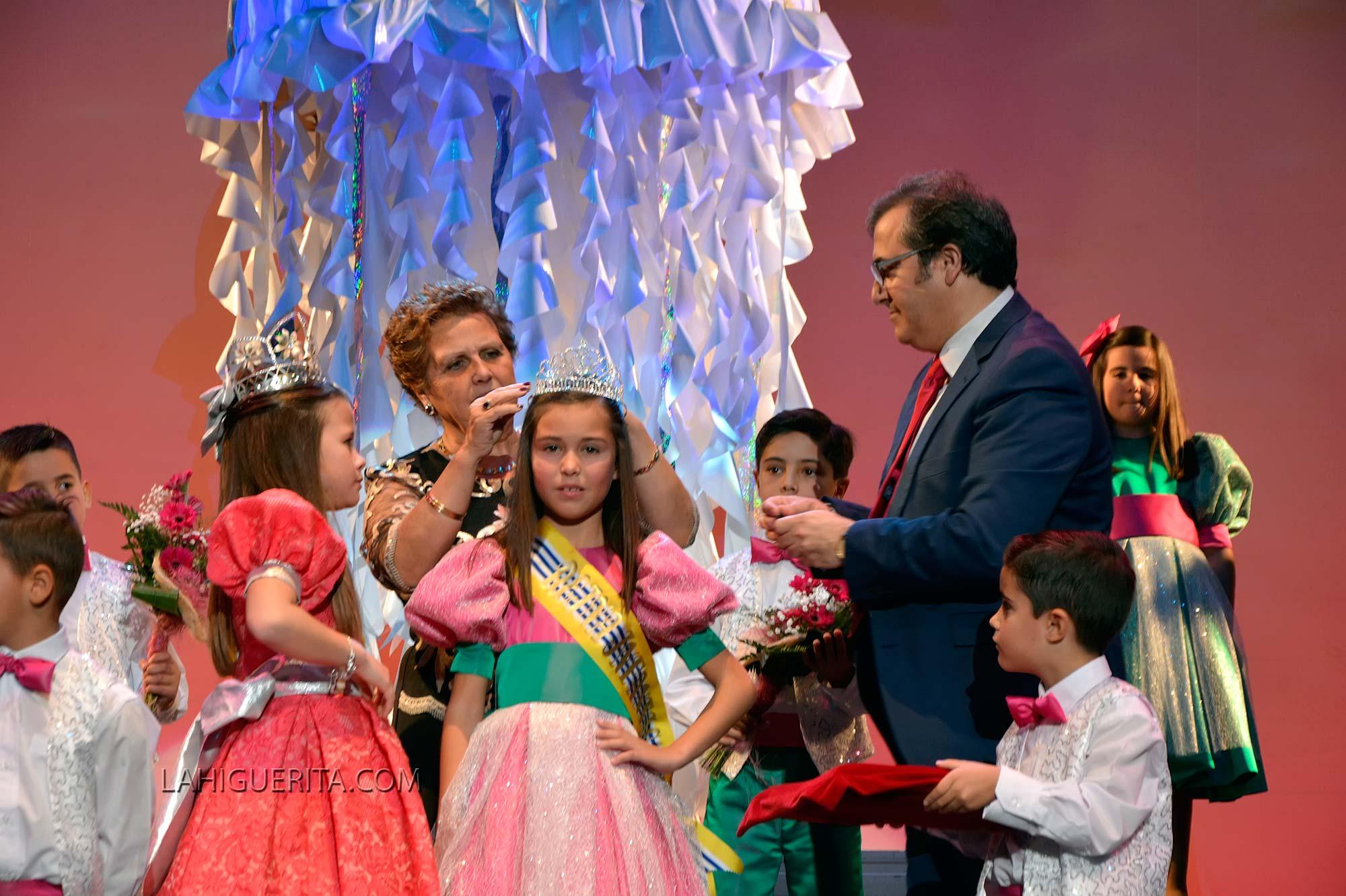 Coronacion infantil carnaval isla cristina 2016 _DSC2236