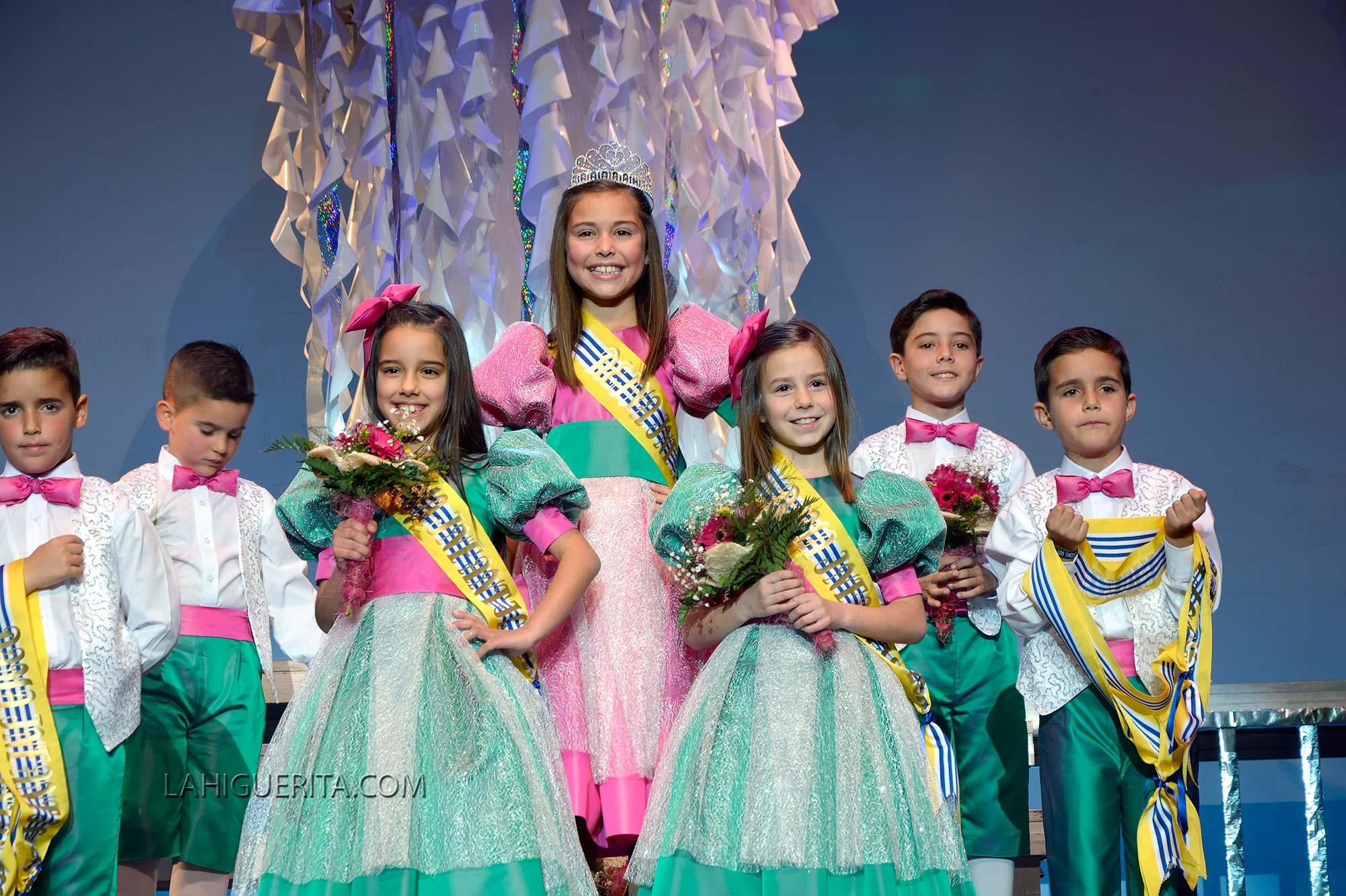 Coronacion infantil carnaval isla cristina 2016 _DSC2283