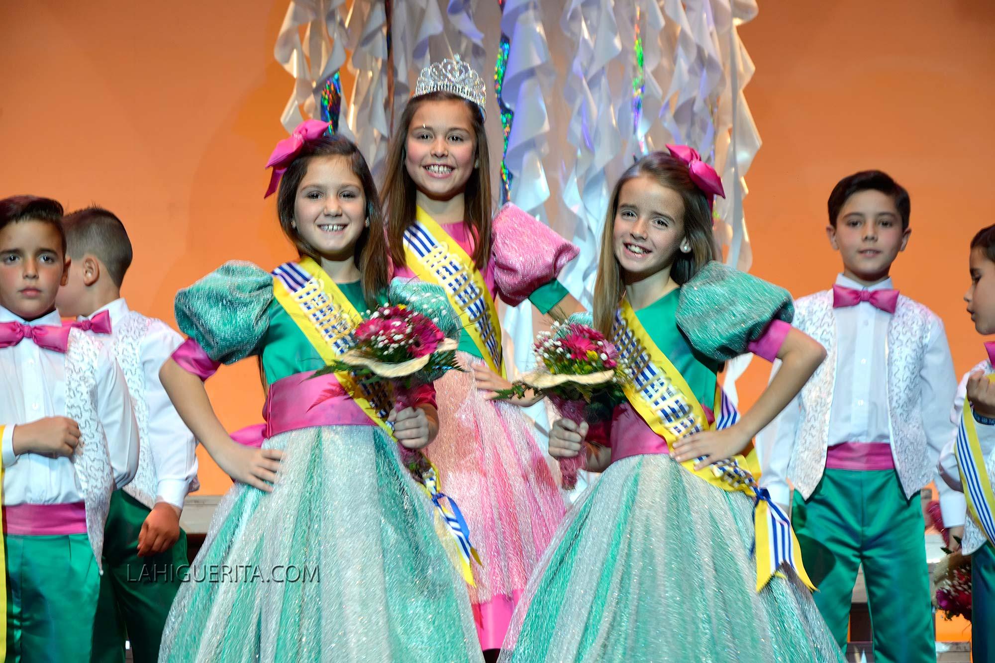 Coronacion infantil carnaval isla cristina 2016 _DSC2293