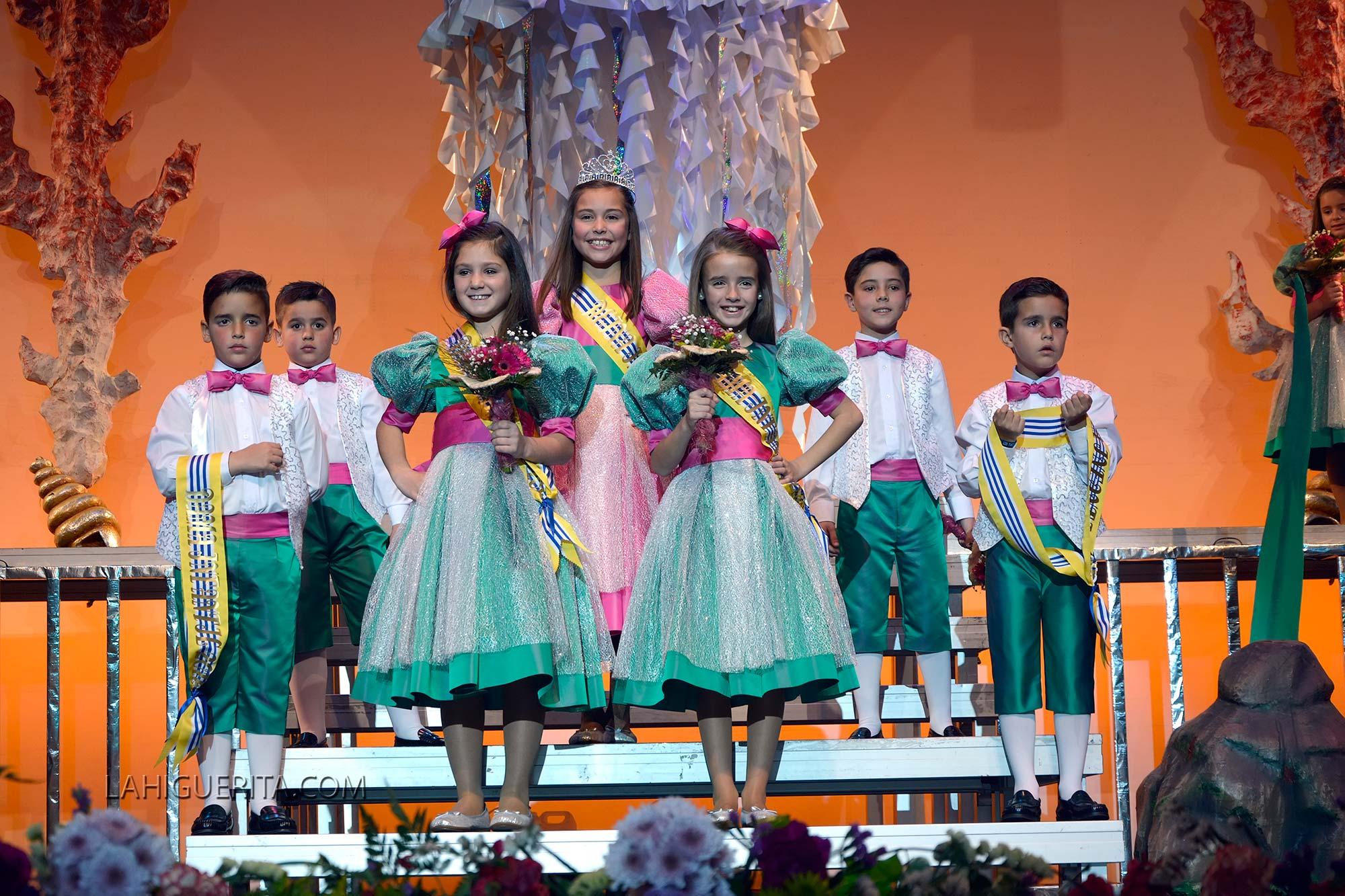 Coronacion infantil carnaval isla cristina 2016 _DSC2296