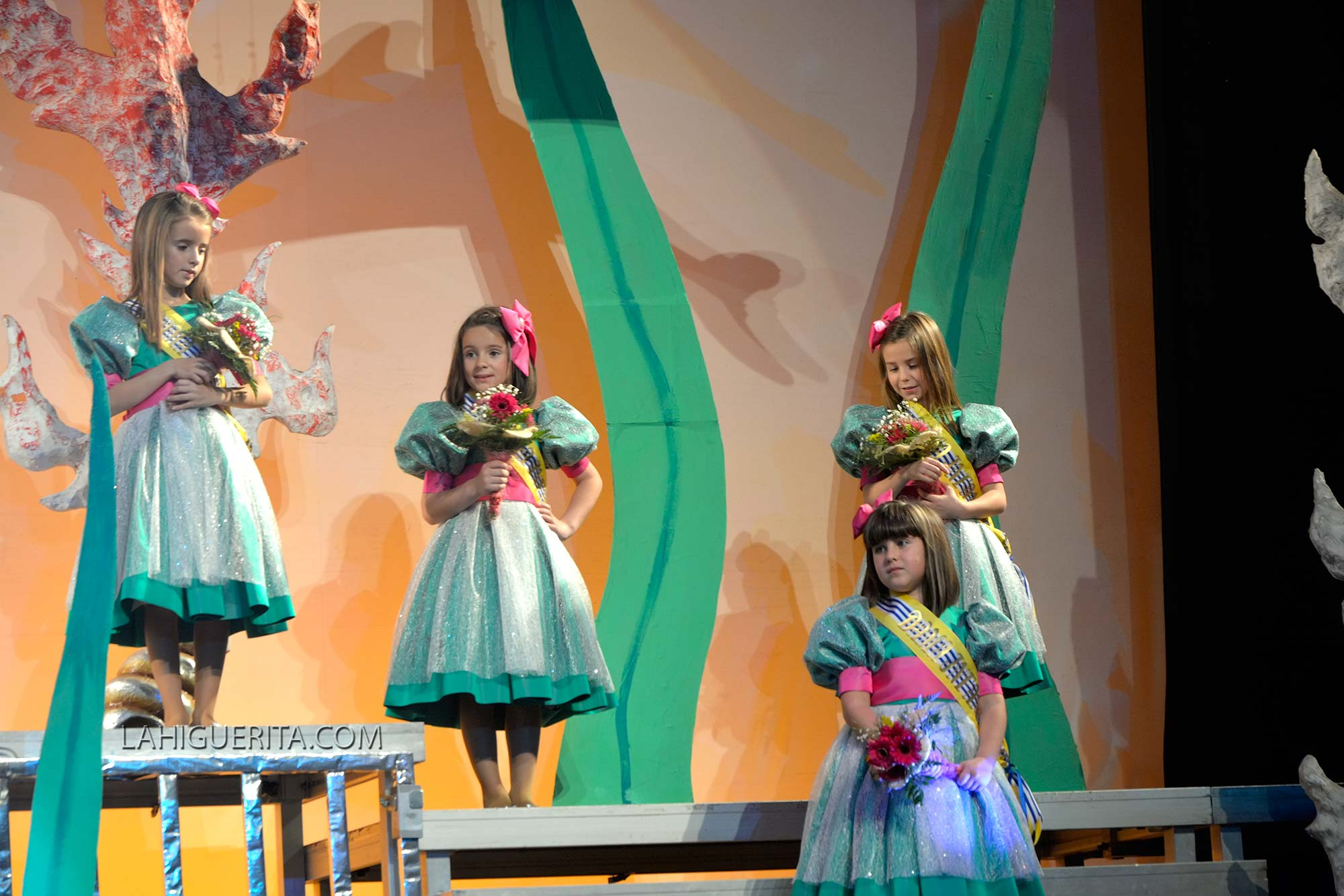 Coronacion infantil carnaval isla cristina 2016 _DSC2299