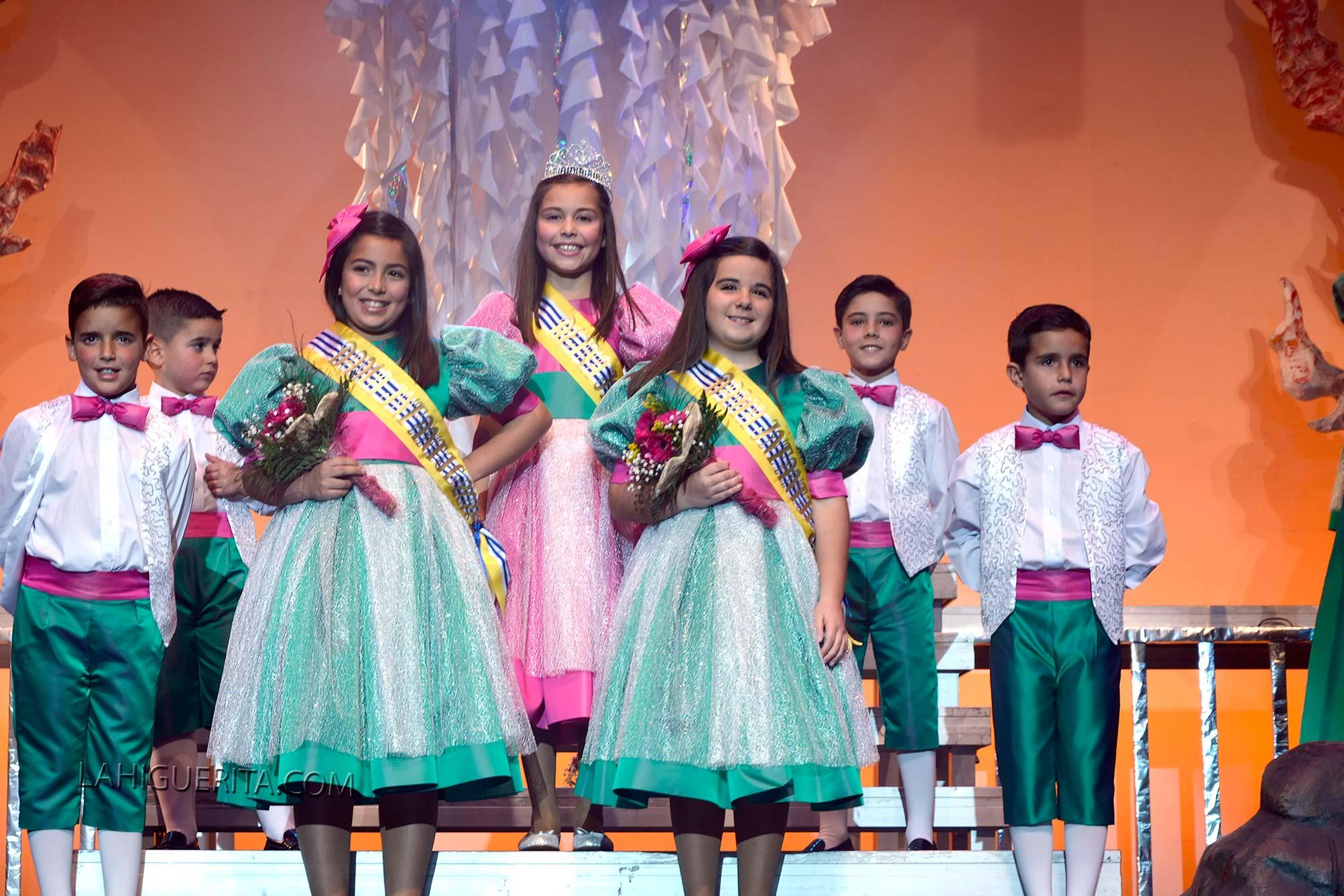 Coronacion infantil carnaval isla cristina 2016 _DSC2303
