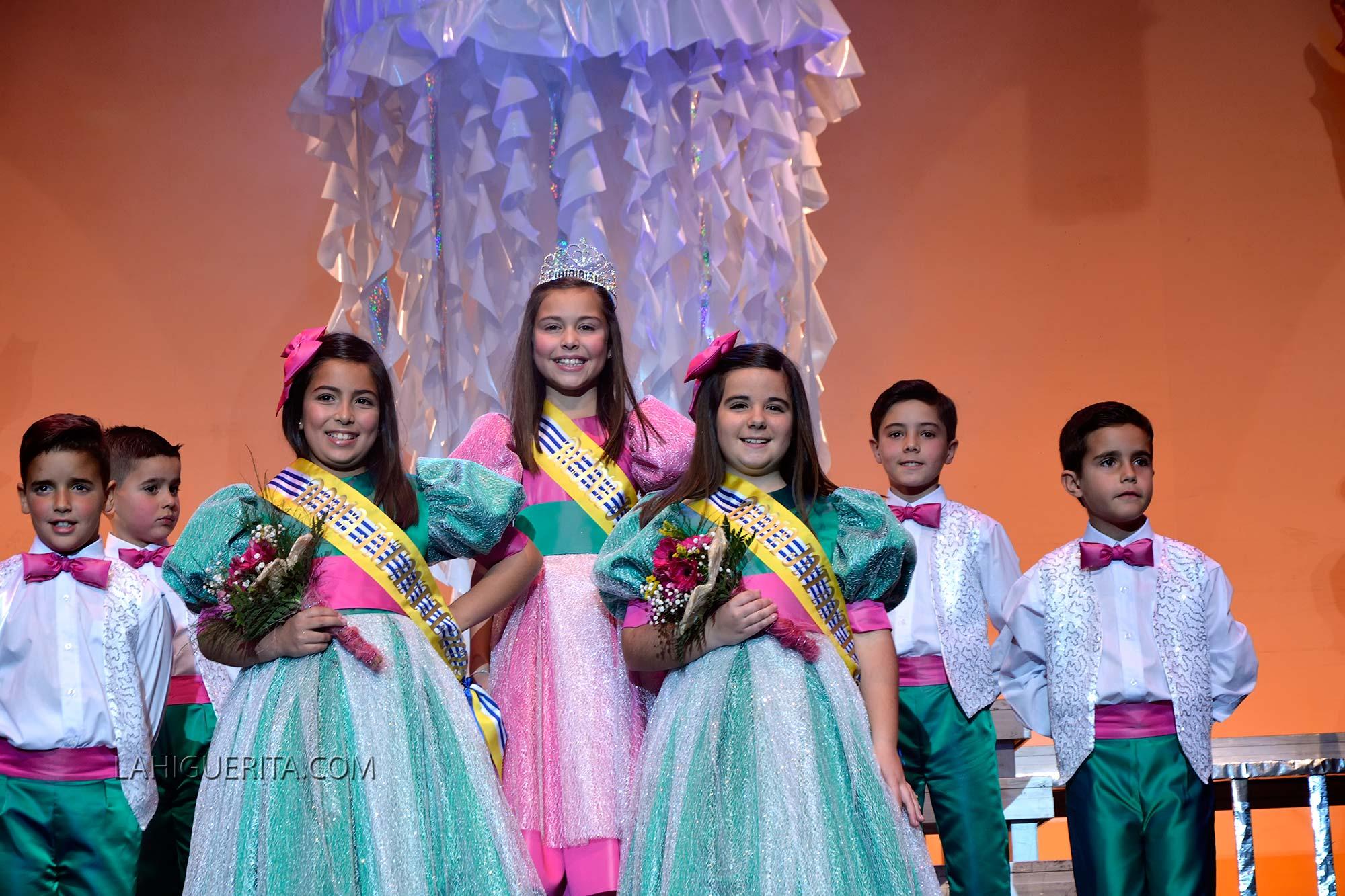 Coronacion infantil carnaval isla cristina 2016 _DSC2304