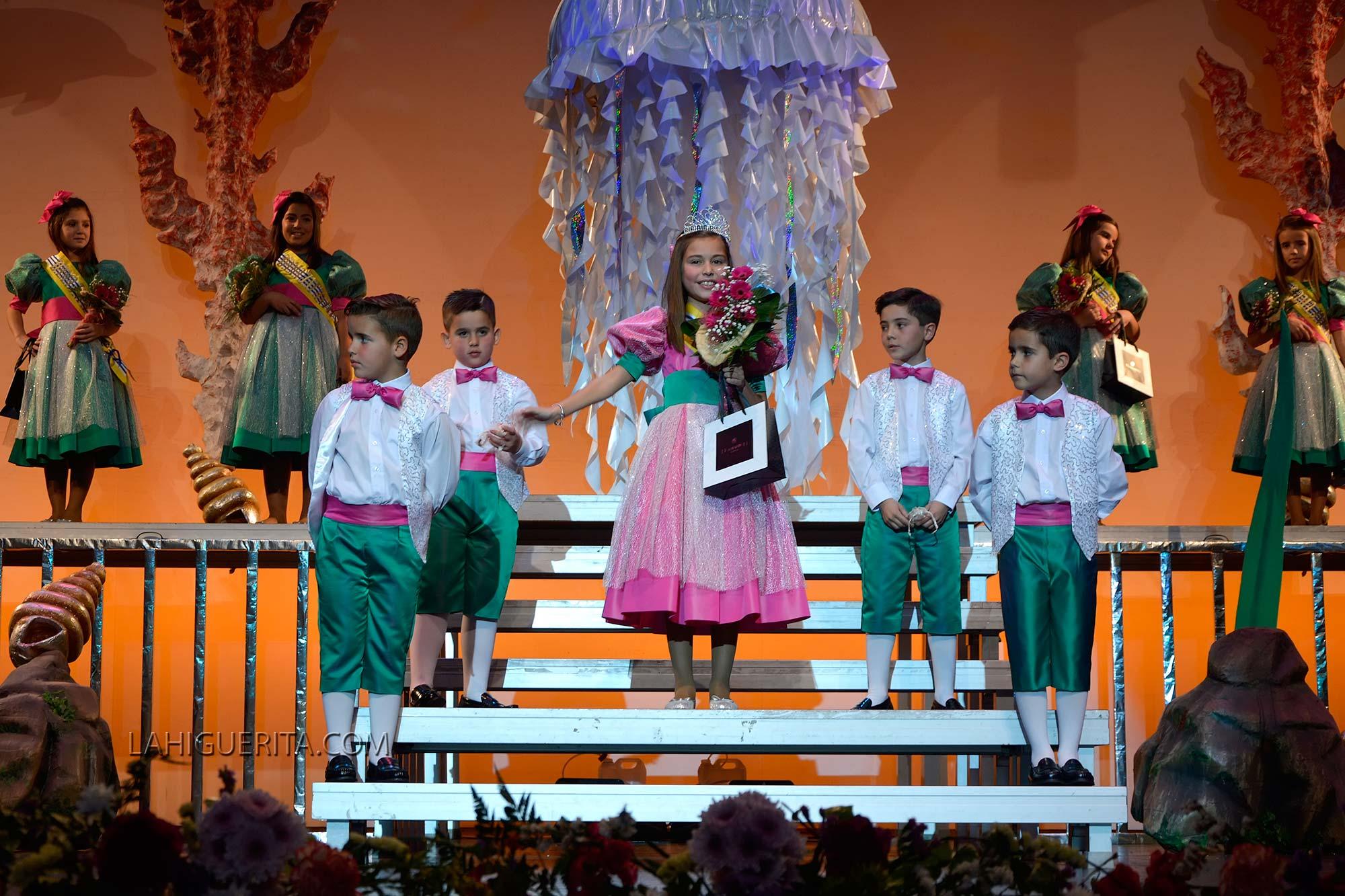 Coronacion infantil carnaval isla cristina 2016 _DSC2306