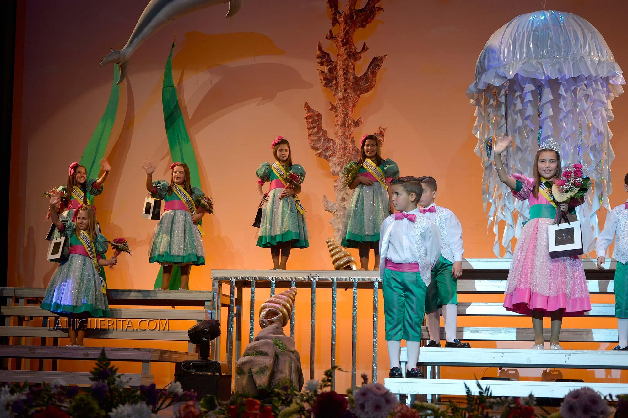 Coronacion infantil carnaval isla cristina 2016 _DSC2309