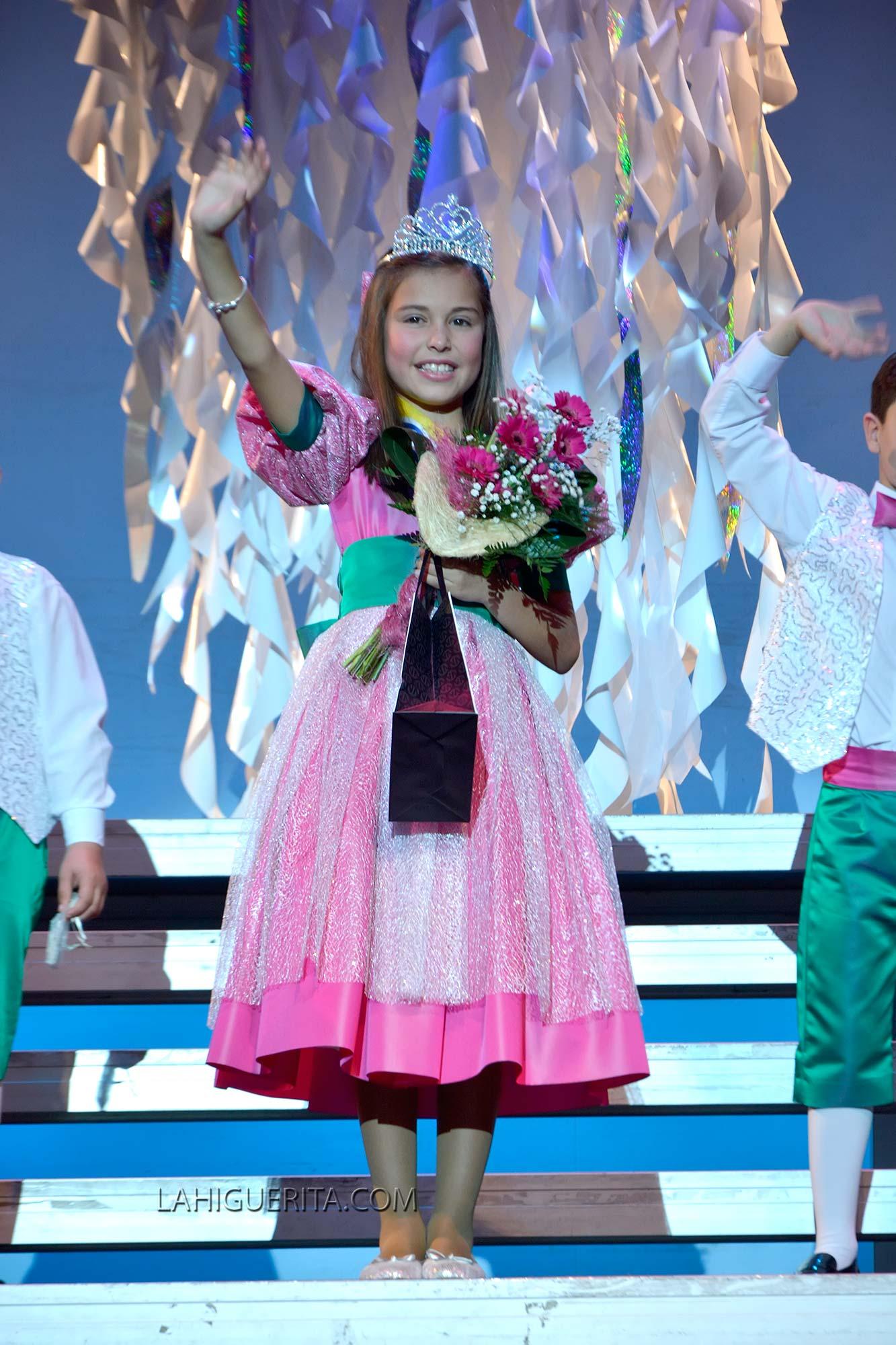 Coronacion infantil carnaval isla cristina 2016 _DSC2324