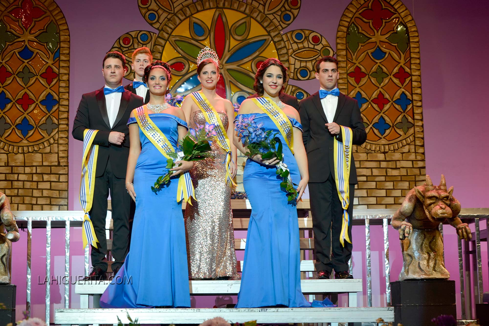 Coronacion juvenil carnaval isla cristina 2016 _DSC2465