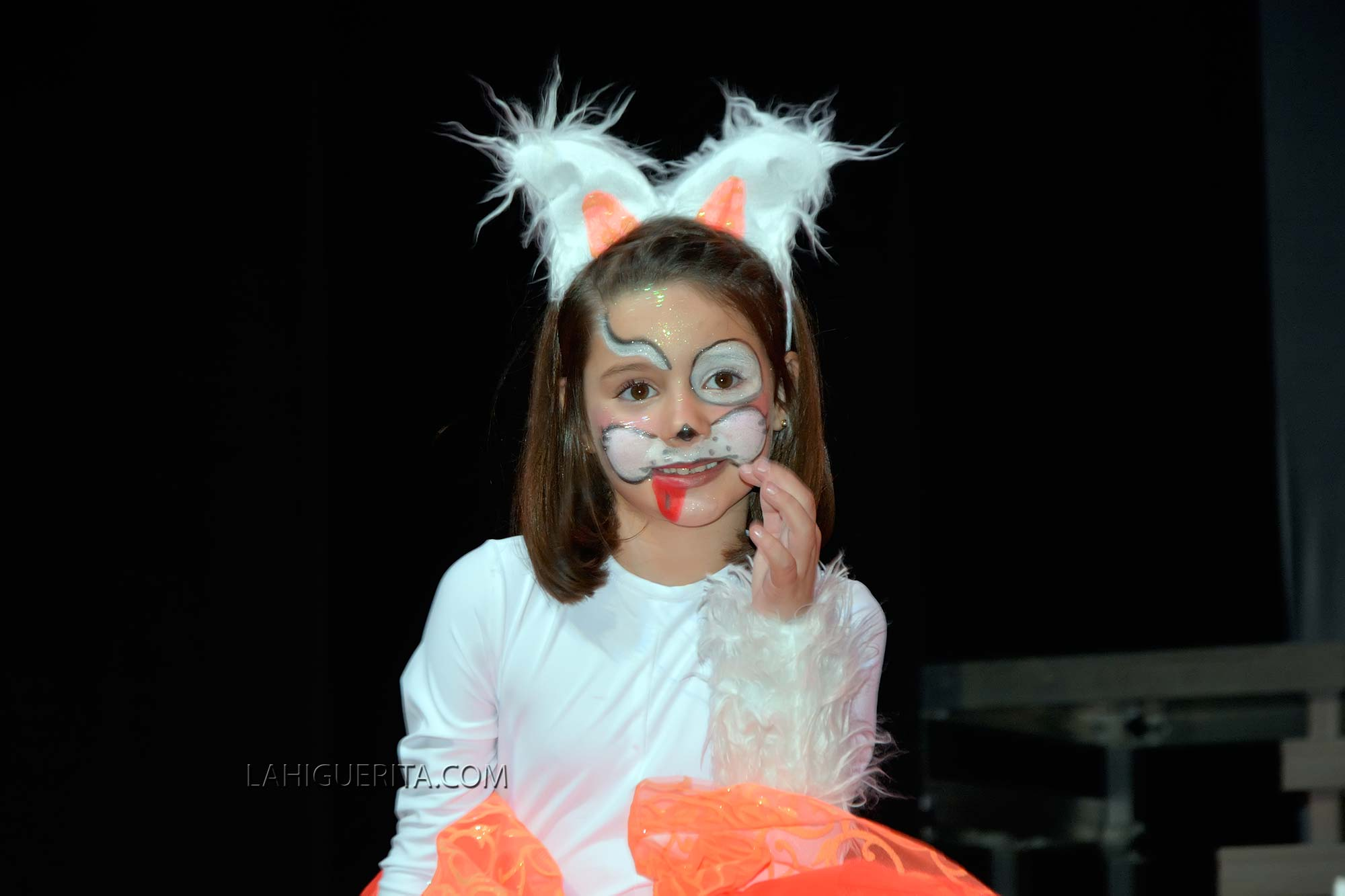 Show Coronacion juvenil carnaval isla cristina 2016 _DSC2531