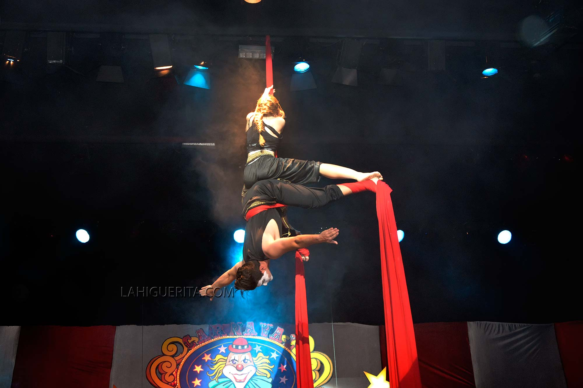 Show Coronacion juvenil carnaval isla cristina 2016 _DSC2696