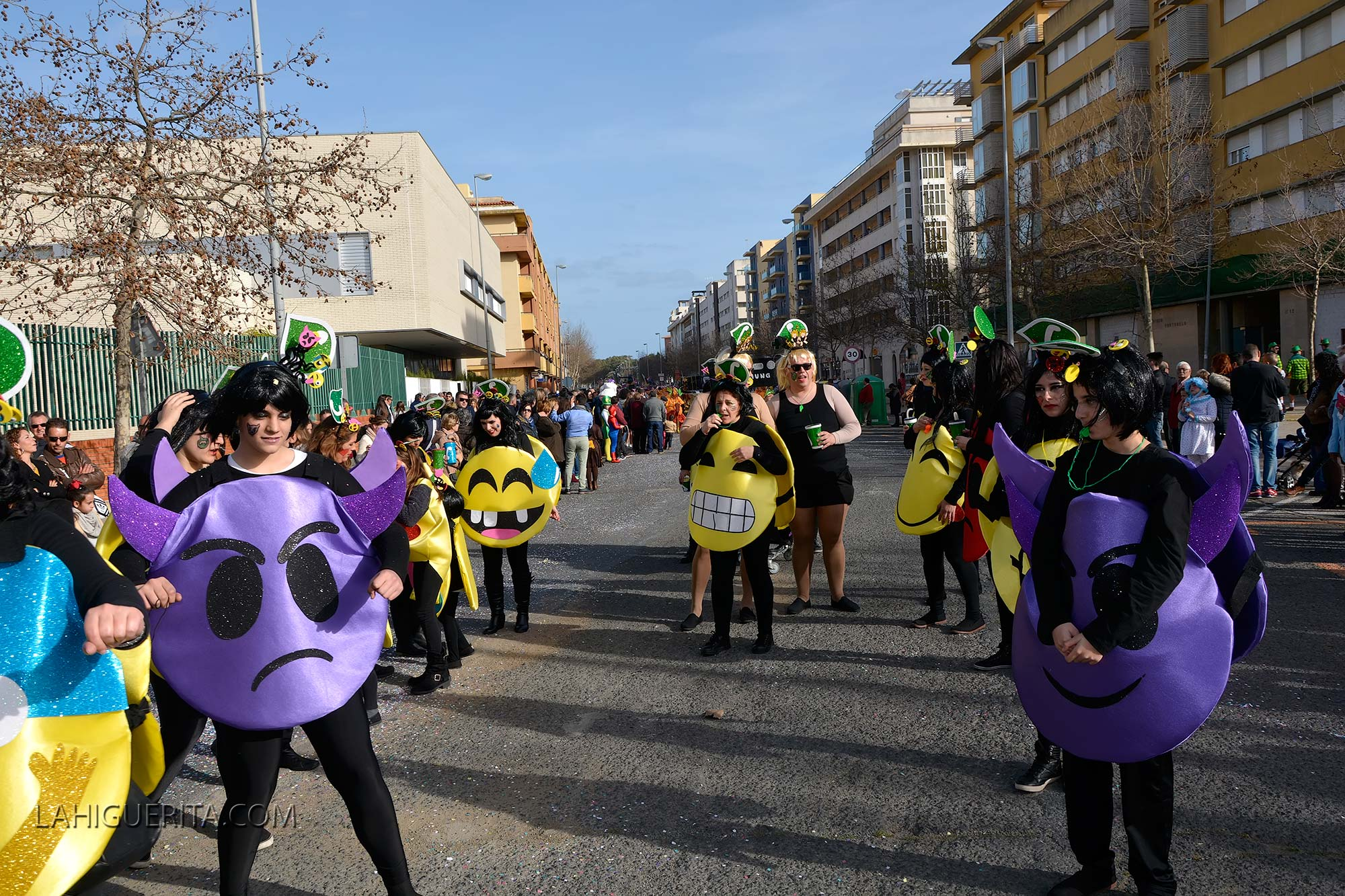 cabalgata carnaval isla cristina _DSC0266
