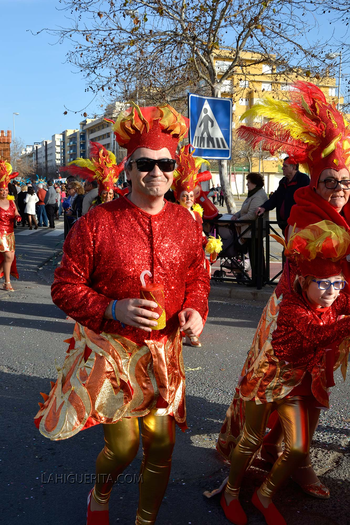 cabalgata carnaval isla cristina _DSC0487