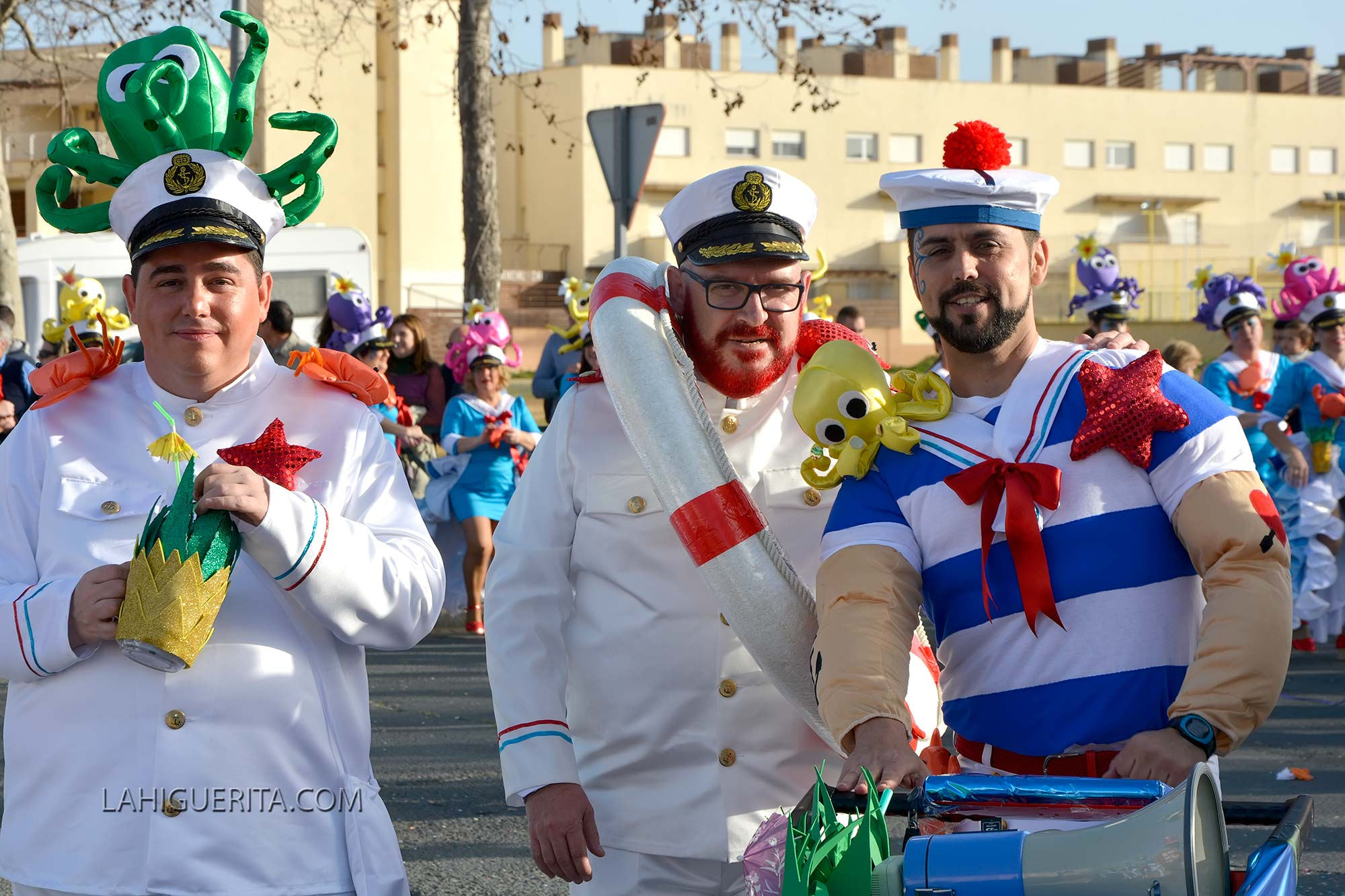 cabalgata carnaval isla cristina _DSC0577