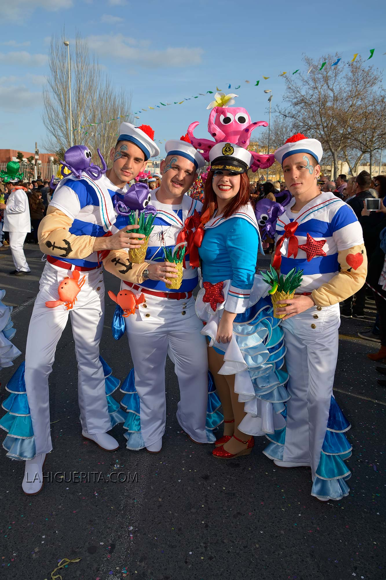 cabalgata carnaval isla cristina _DSC0653
