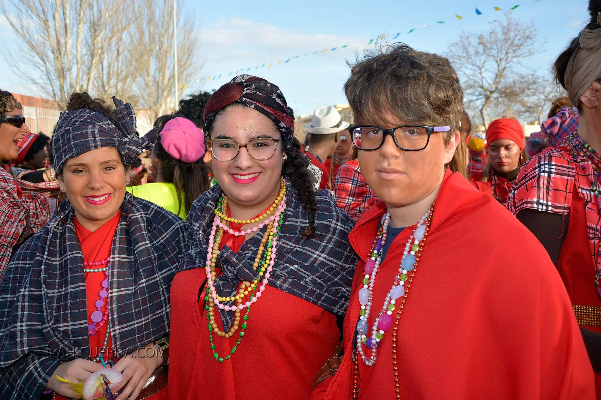 cabalgata carnaval isla cristina _DSC0686