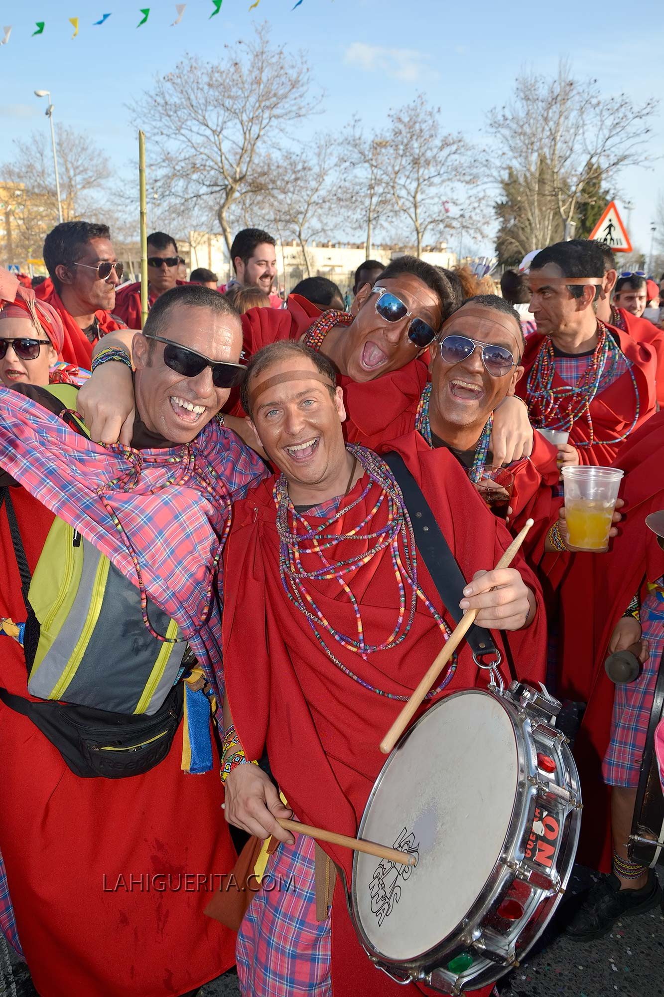 cabalgata carnaval isla cristina _DSC0691