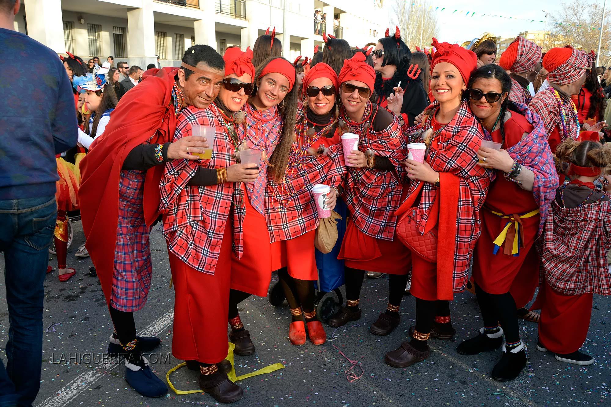 cabalgata carnaval isla cristina _DSC0786