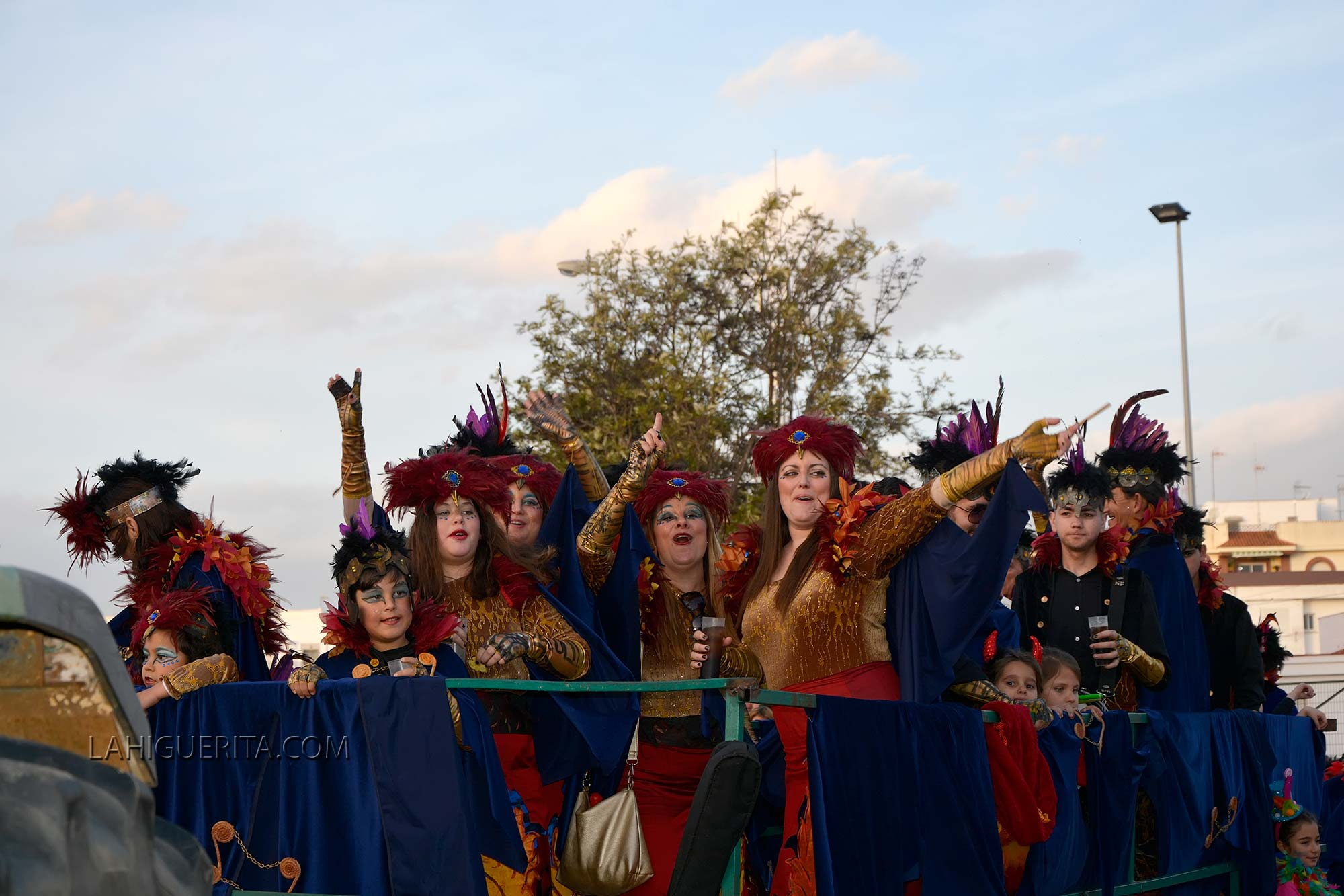 cabalgata carnaval isla cristina _DSC0904