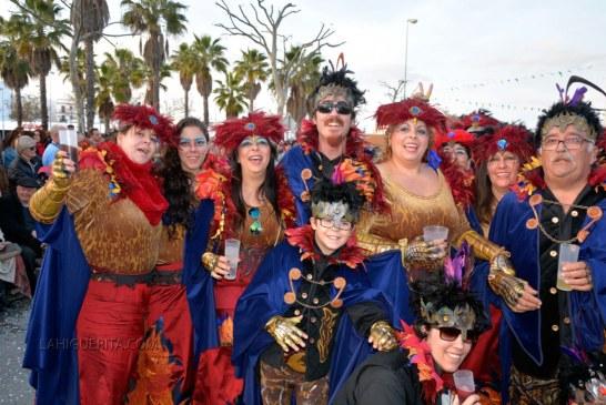 Gran Cabalgata de Carnaval