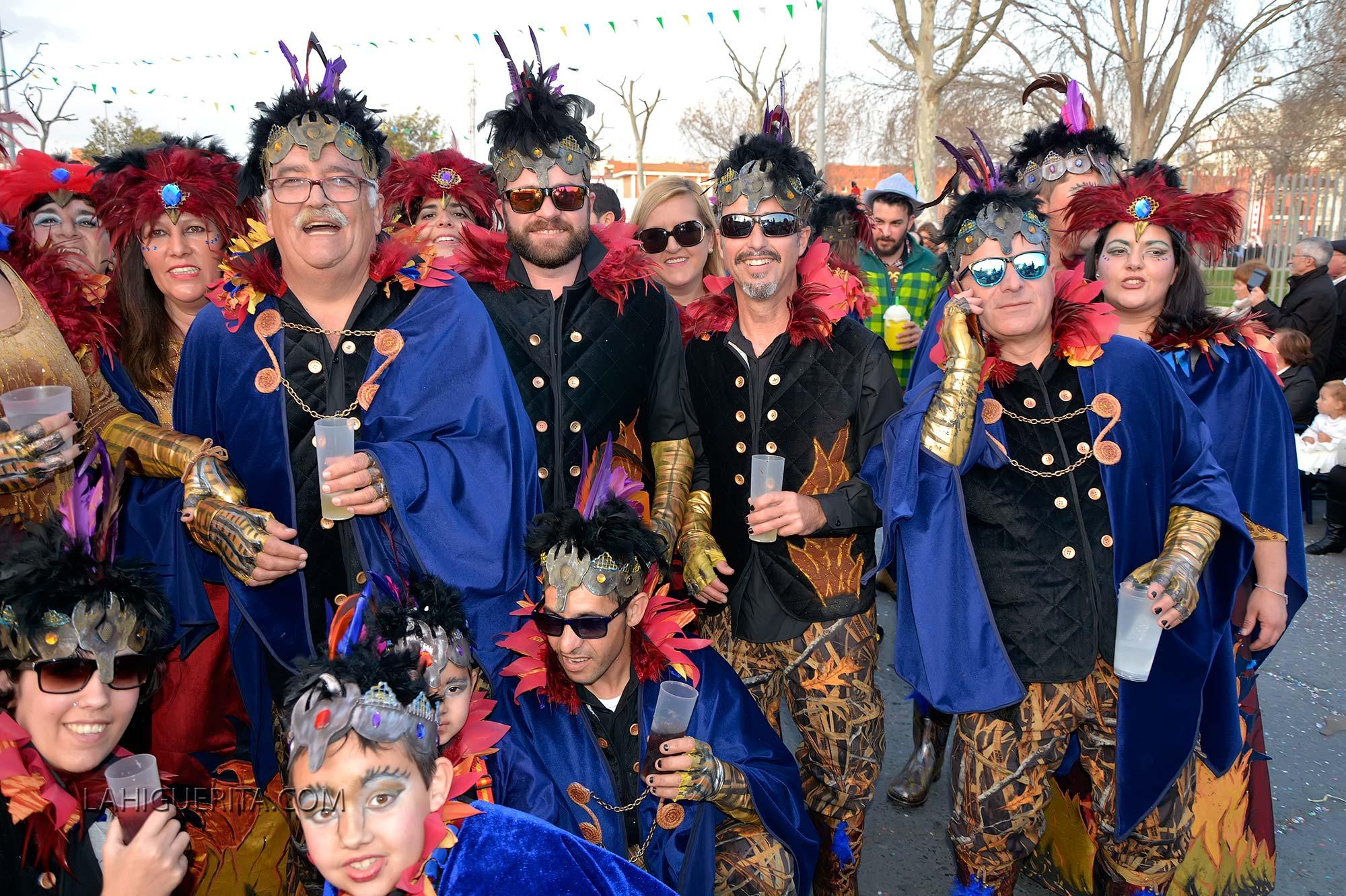cabalgata carnaval isla cristina _DSC0909