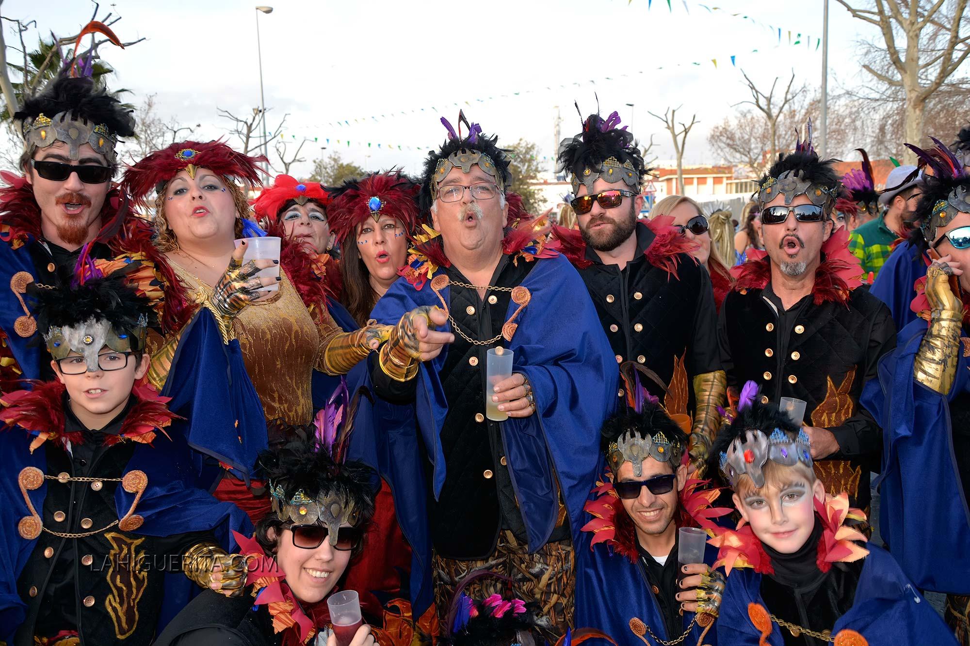 cabalgata carnaval isla cristina _DSC0914