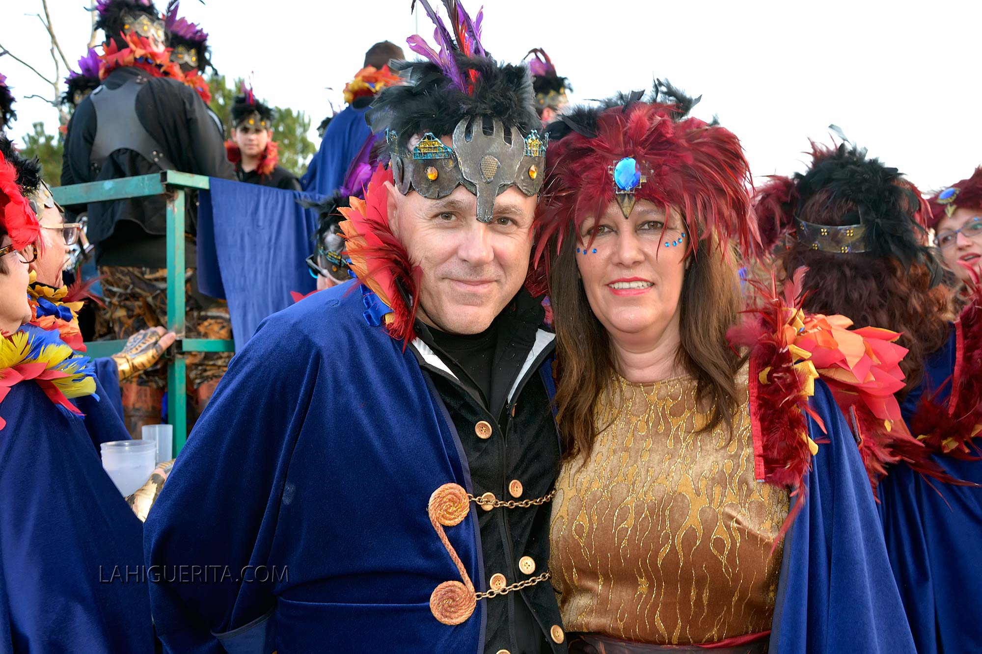 cabalgata carnaval isla cristina _DSC0931