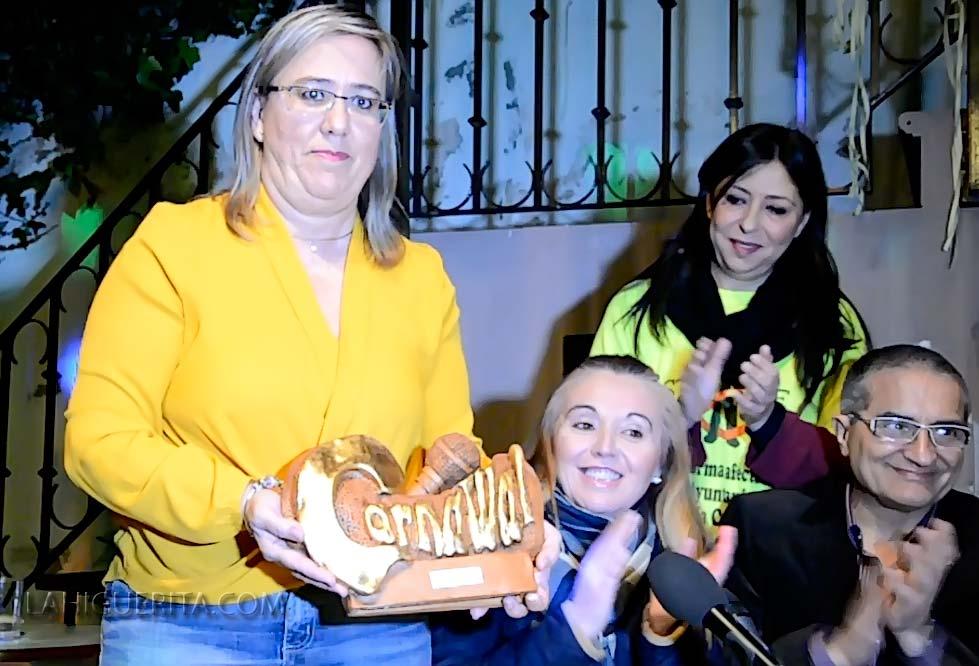 Radio Isla Cristina galardonada con el premio W. Ríos
