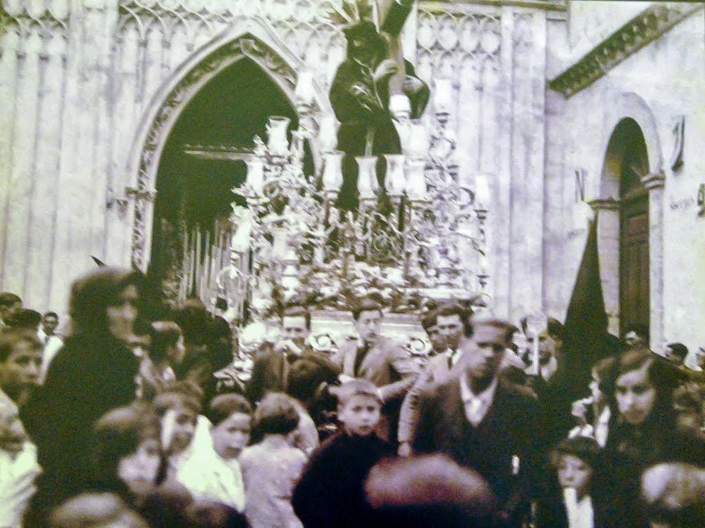 Pasión, Patrimonio y Turismo de la Semana Santa de Isla Cristina