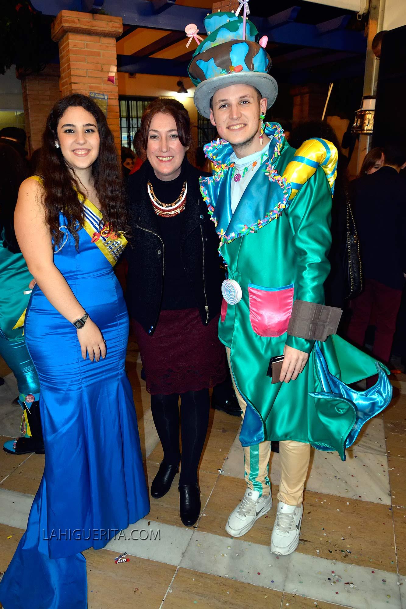 entrega premios carnaval isla cristina 2016 _DSC2626
