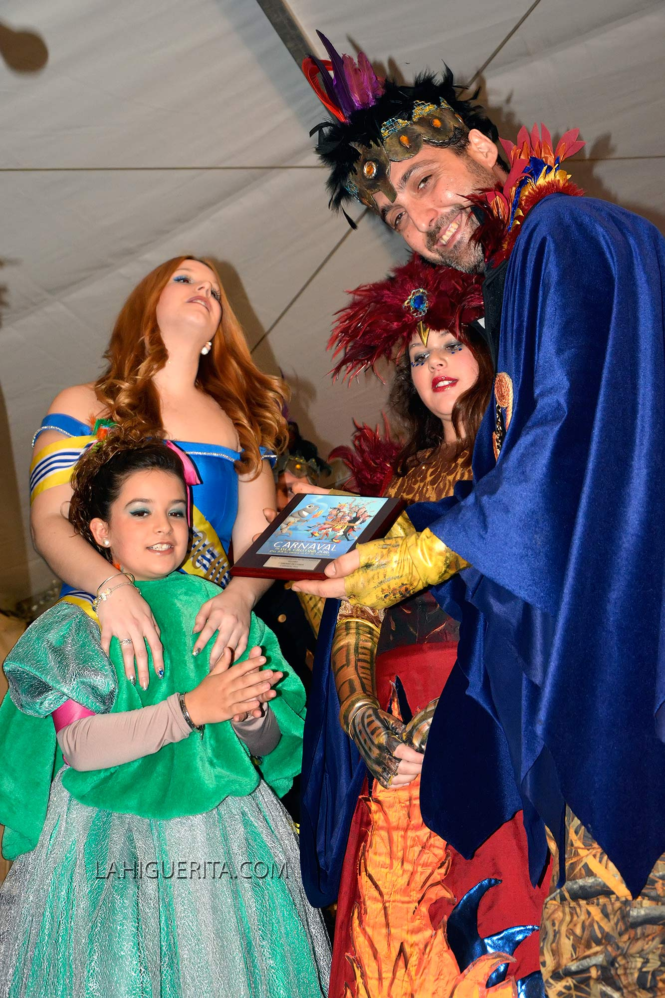 entrega premios carnaval isla cristina 2016 _DSC2710