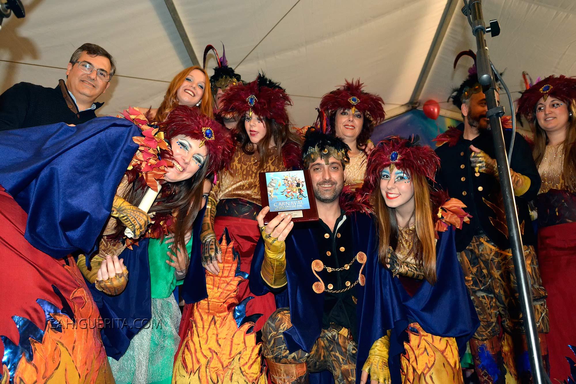 entrega premios carnaval isla cristina 2016 _DSC2715