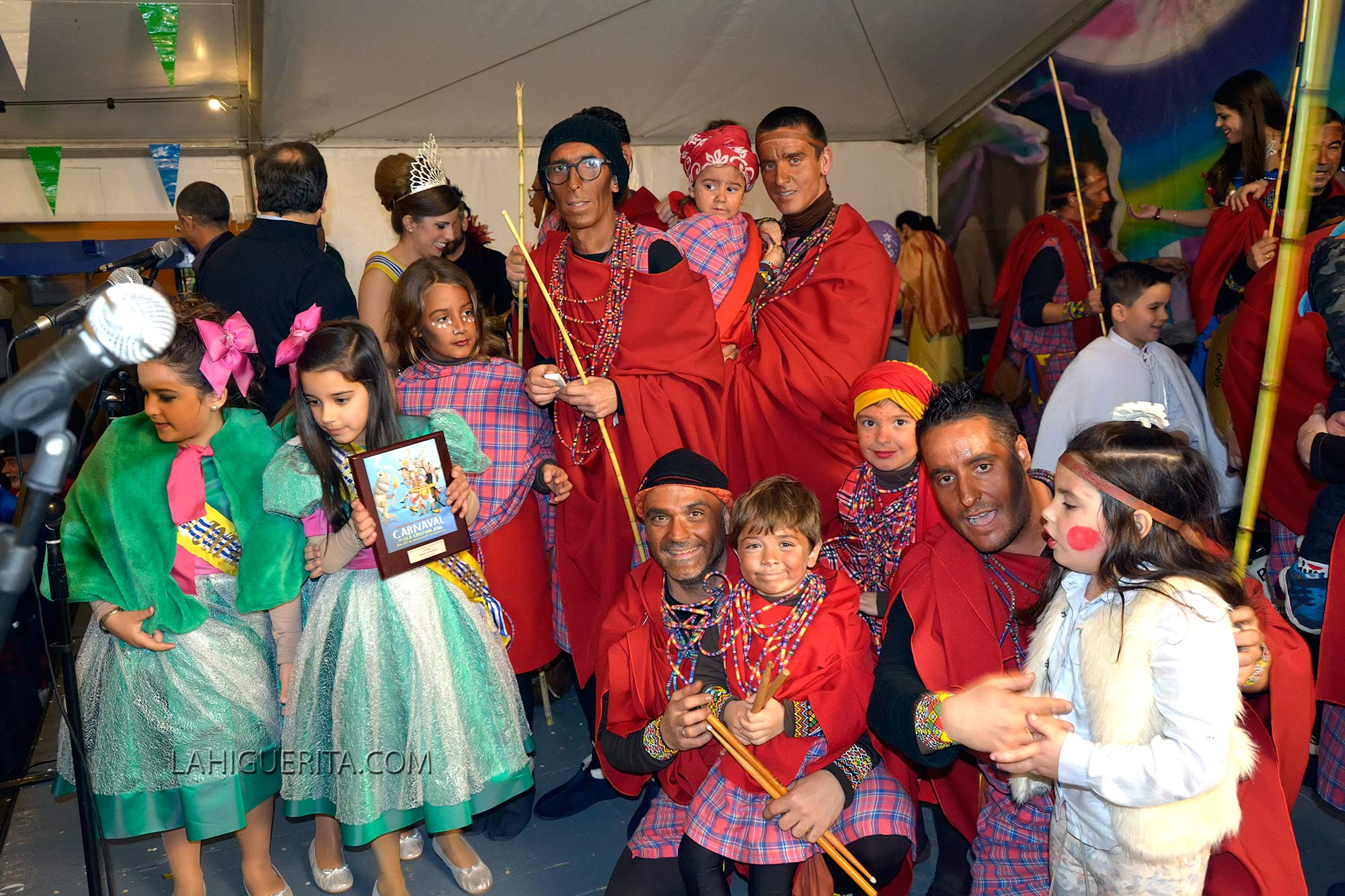 entrega premios carnaval isla cristina 2016 _DSC2775